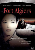 Fort Algiers Movie