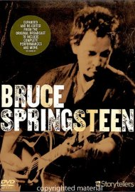 VH1 Storytellers: Bruce Springsteen Movie