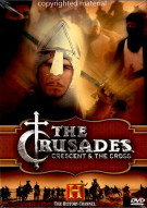 Crusades, The: Crescent & The Cross Movie