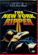 New York Ripper: Collectors Edition Movie