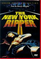 New York Ripper: Collectors Edition Movie