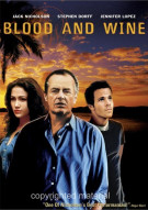 Blood And Wine Movie