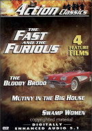 Action Classics: Volume 1 - The Fast And The Furious Movie