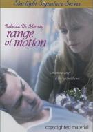 Range Of Motion Movie