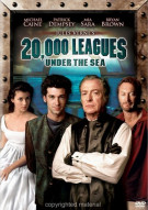 20,000 Leagues Under The Sea (with Movie Pass) Movie