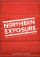 Northern Exposure: The Complete Seasons 1 & 2 Movie