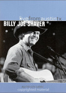 Billy Joe Shaver: Live From Austin, TX Movie