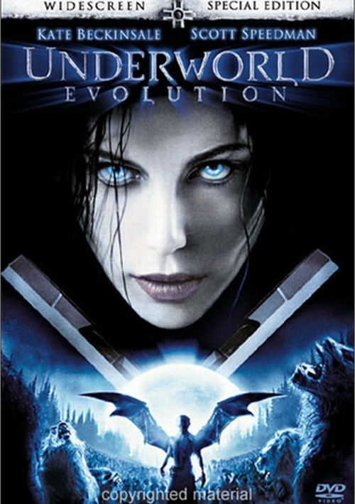 Underworld: Evolution (Widescreen) Movie