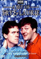 Bit Of Fry And Laurie, A: Season 2 Movie
