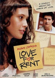 Love For Rent Movie
