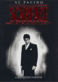Scarface: Platinum Edition Movie