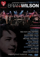 MusiCares Presents: A Tribute To Brian Wilson Movie