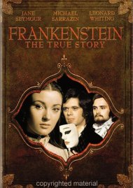 Frankenstein: The True Story Movie