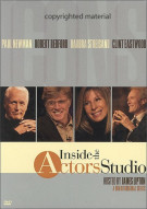 Inside The Actors Studio: Icons Movie