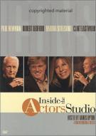 Inside The Actors Studio: Icons Movie