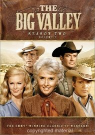 Big Valley, The: Season 2 - Volume 1 Movie