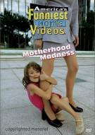 Americas Funniest Home Videos: Motherhood Madness Movie