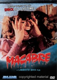 Macabre Movie