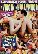 Virgin In Holywood / Protect Your Daughter (Double Feature) Movie