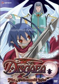 Disgaea: Volume 3 - The Netherworld War Movie