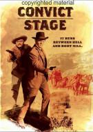 Convict Stage Movie