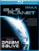 IMAX: Blue Planet Blu-ray