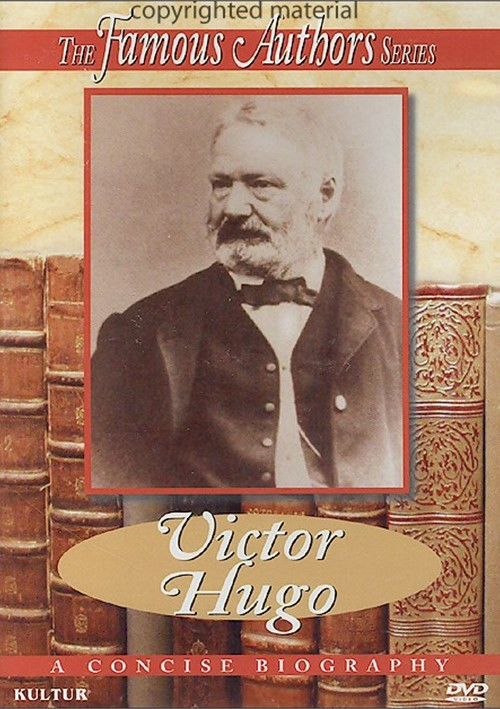 Famous Authors Series, The: Victor Hugo Movie