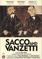 Sacco And Vanzetti Movie