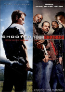 Shooter / Four Brothers (2 Pack) Movie