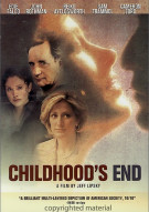 Childhoods End Movie