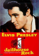 Elvis: Jailhouse Rock Movie