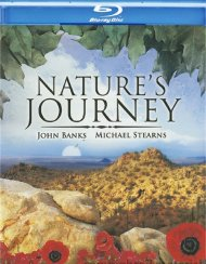 Natures Journey Blu-ray