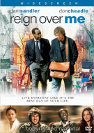 Reign Over Me (Widescreen) Movie