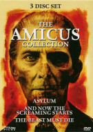 Amicus Collection, The Movie