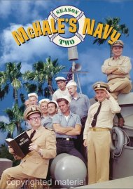 McHales Navy: Season Two Movie