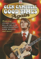 Glen Campbell: Good Times Again Movie