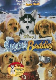Snow Buddies Movie
