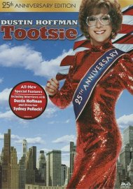 Tootsie: 25th Anniversary Edition Movie