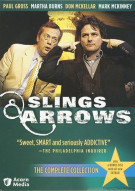 Slings & Arrows: The Complete Collection Movie