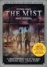 Mist, The: 2 Disc Collectors Edition Movie