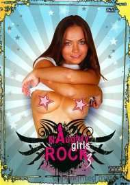 Naughty Girls Rock: Volume 3 Movie