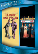 La Cage Aux Folles / Birdcage (Double Feature) Movie