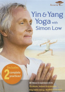 Yin & Yang Yoga With Simon Low Movie