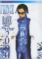 Prince In Concert: Rave Un2 The Year 2000 Movie