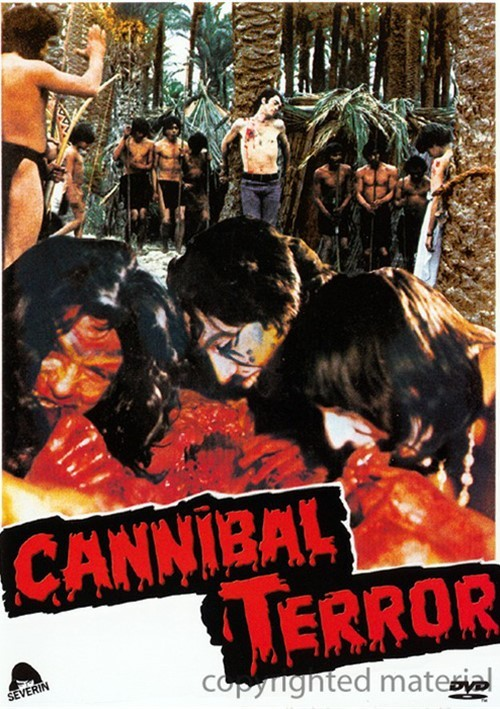 Cannibal Terror Movie