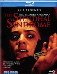 Stendhal Syndrome, The Blu-ray