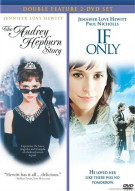 Audrey Hepburn Story, The / If Only (Double Feature) Movie