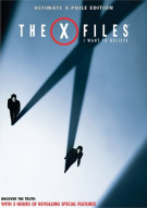 X-Files, The: I Want To Believe - Ultimate X-Phile Edition Movie