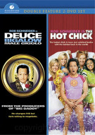 Deuce Bigalow: Male Gigolo / The Hot Chick (Double Feature) Movie