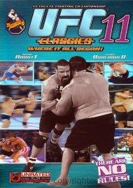 UFC Classics: Volume 11 Movie